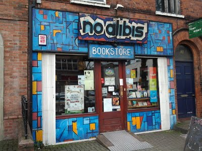 No Alibis Bookstore