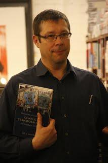 Dr. Dominic Bryan